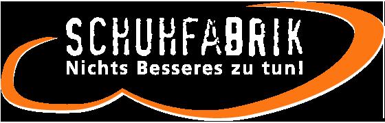 logo schuhfabrik ahlen