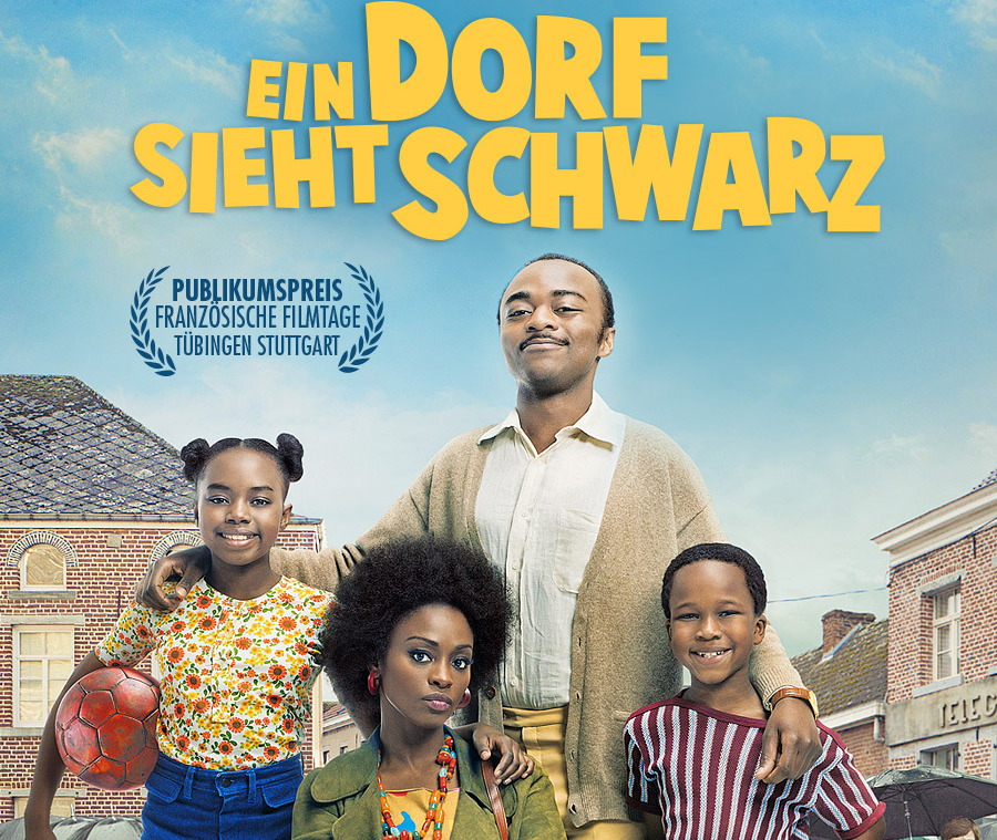 """Fernweh: Open-Air-Kino: """"Ein Dorf sieht schwarz"""""""