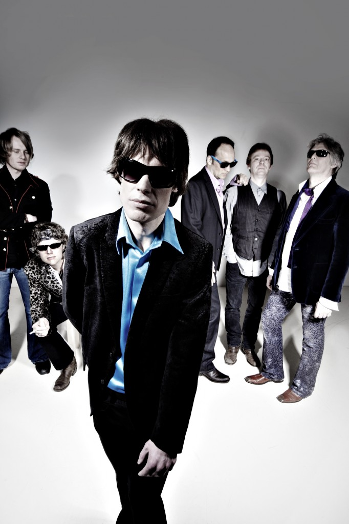 Voodoo Lounge mit Rolling Stones Tribute