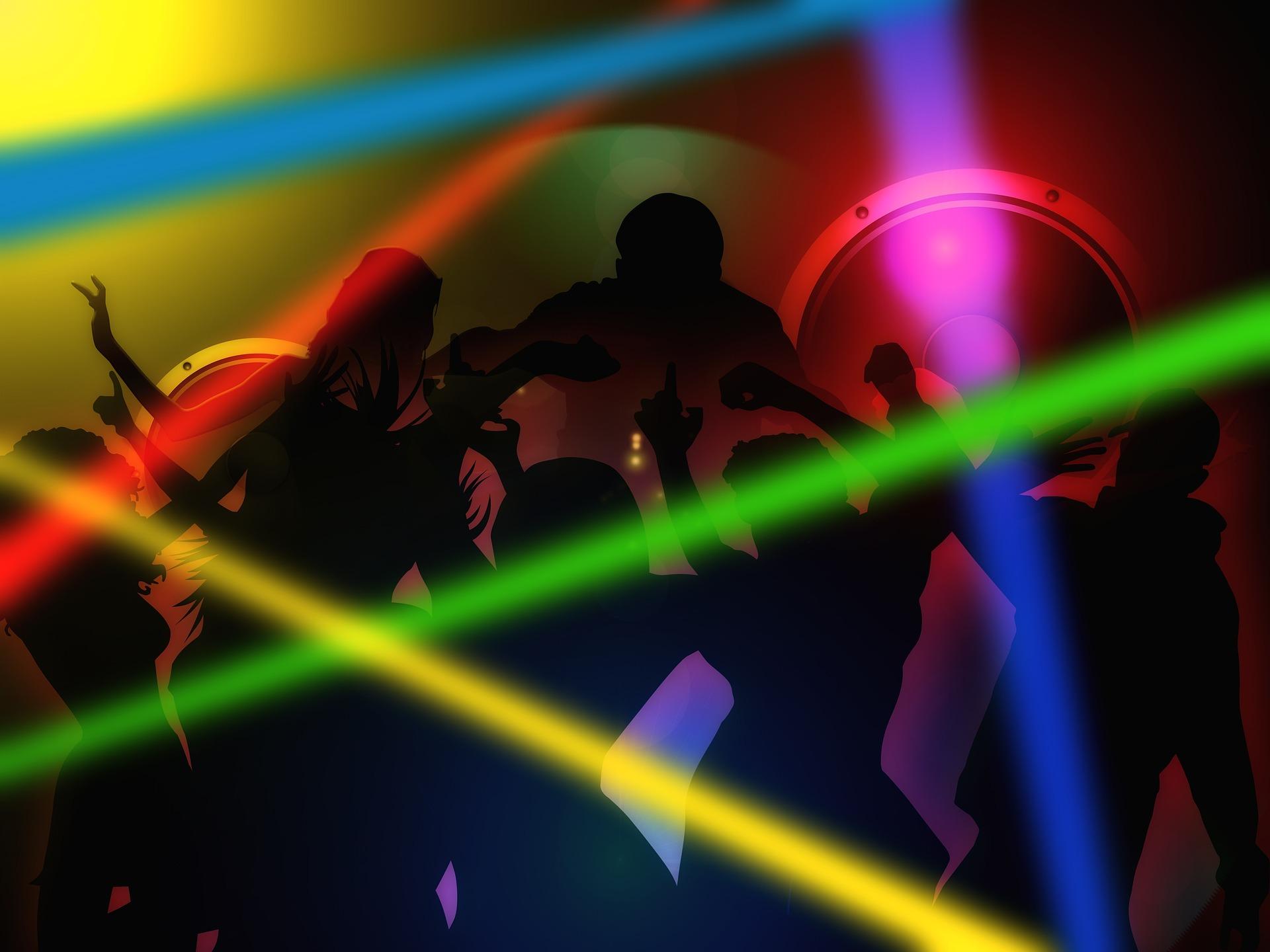 Zusammen – Feste – Feiern! Die inklusive Party im Kreis WAF!