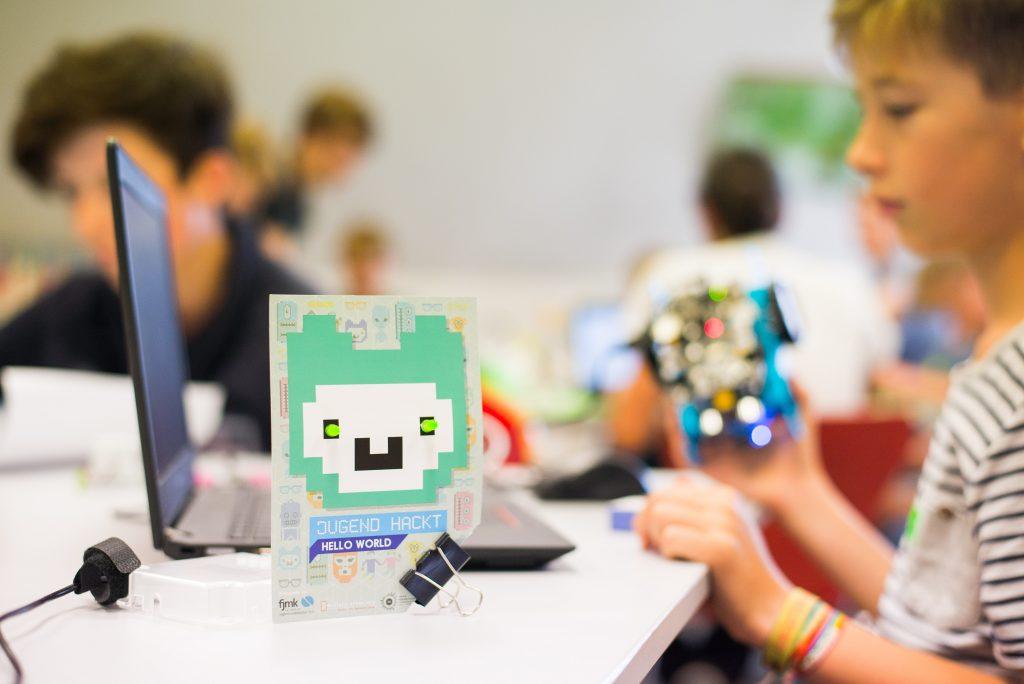 Werde Gamedesigner*in! Workshop für Teens!
