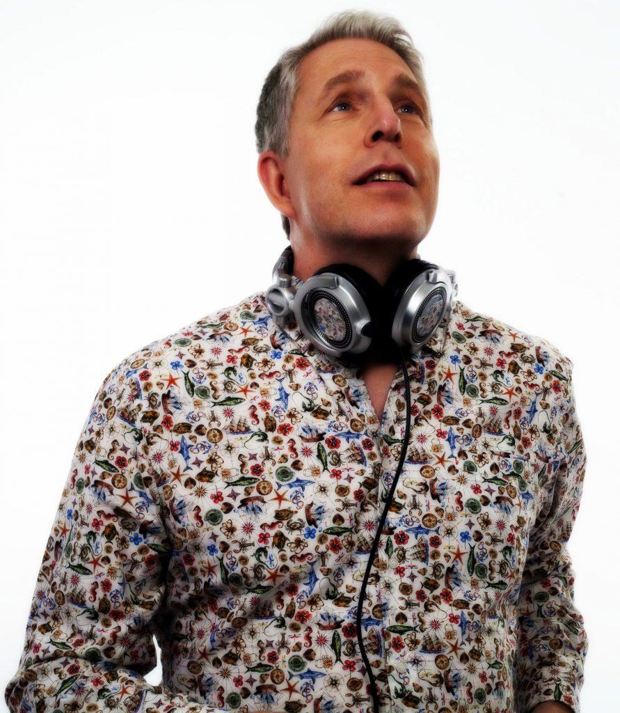 Faltenwurf Party mit DJ Mike B.!