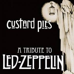 Custard Pies: bester Led Zeppelin Tribute!