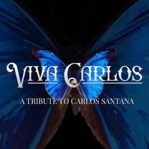 Viva Carlos ist eine Hommage an Santana!