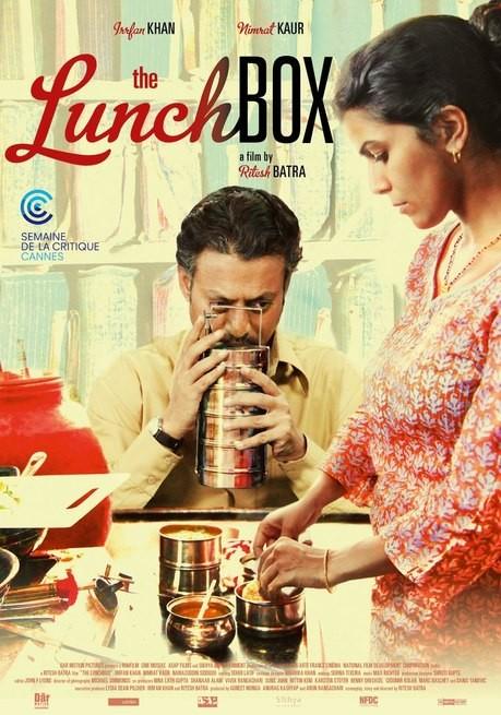 """Nazanins Weltenkino zeigt den indischen Film """"Lunchbox""""."""