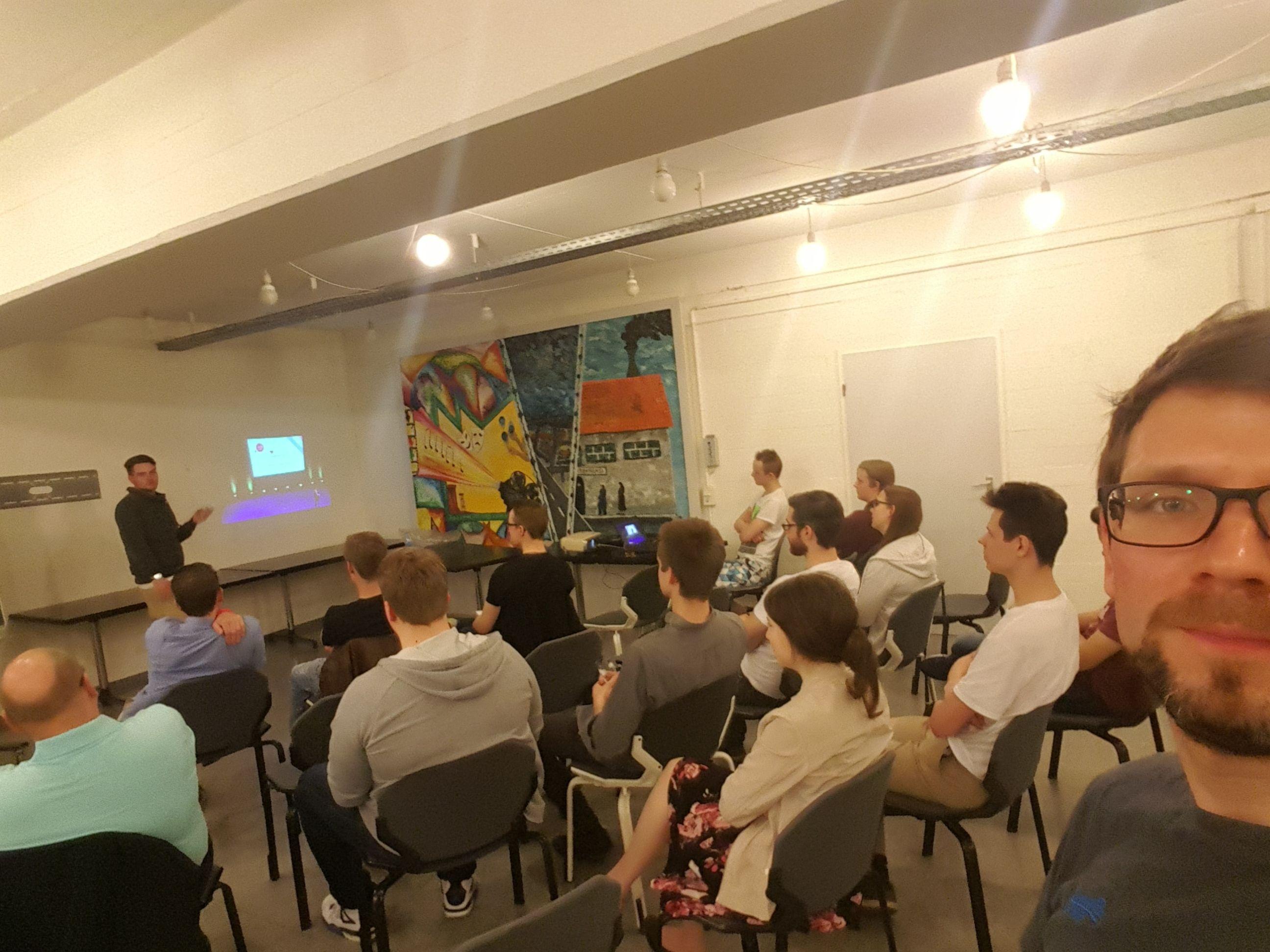 16. Ahlener Meetup – Bitcoin und Blockchain für Anfänger: Was sind Wallets?