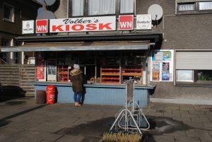 """""""Ahlen und seine Kioske"""" – Ausstellung mit Fotografien von Pedda Scheurer"""