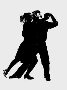 Tango Nachtschicht bittet zum Tanz!