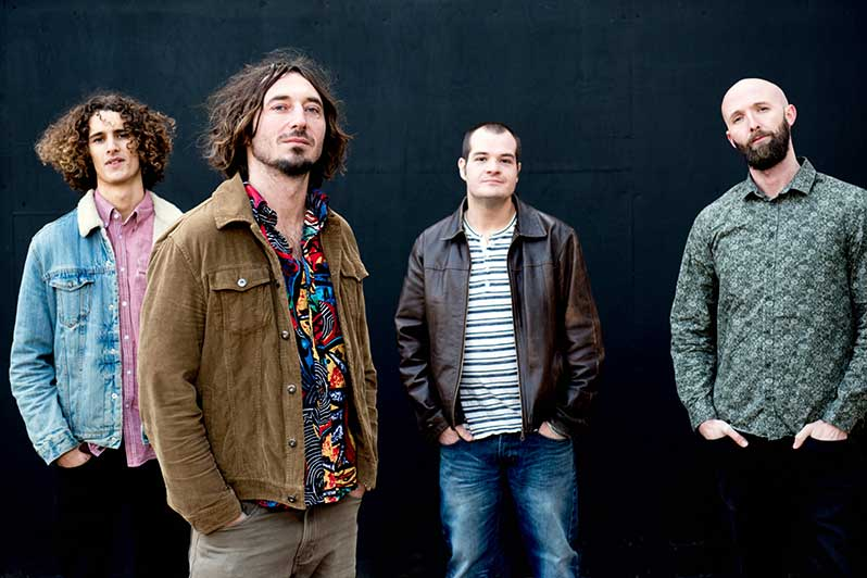 Neuer Termin 14.05.21! Wille and the Bandits (GB)