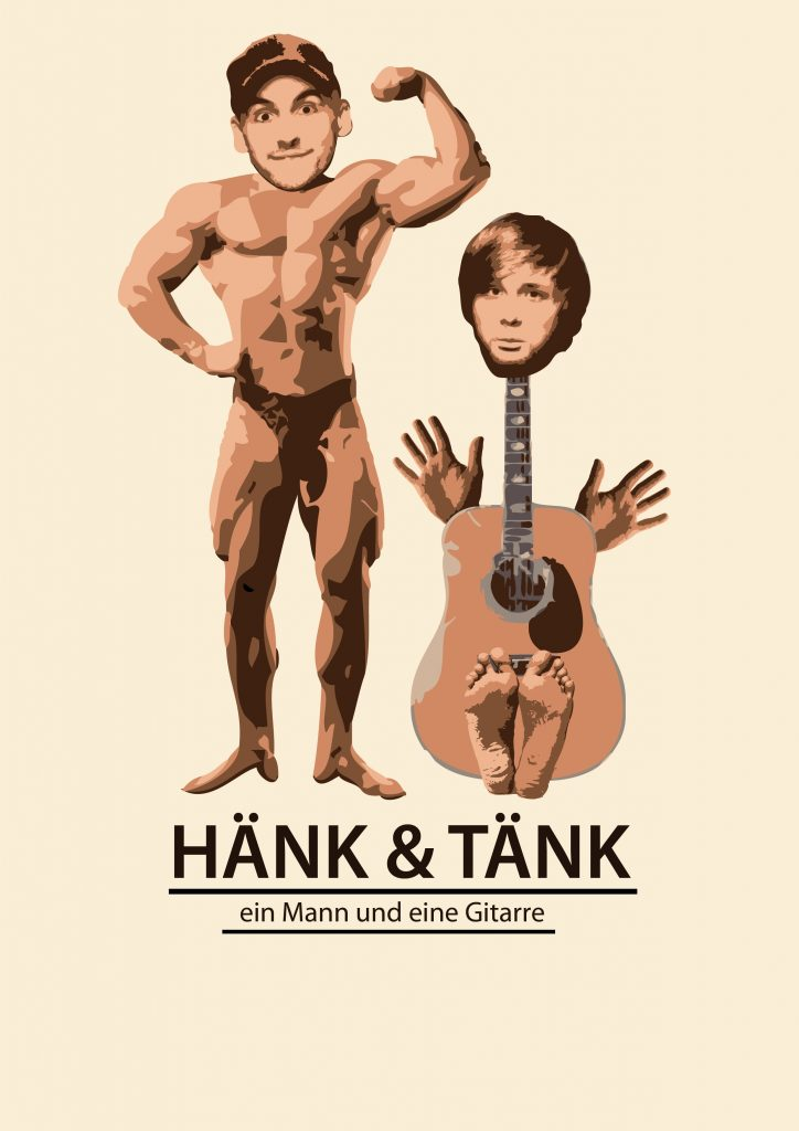 Hänk & Tänk (Rock & Pop)