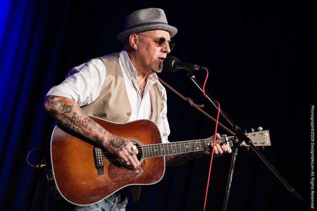 Pete Alderton (Blues, Songs)