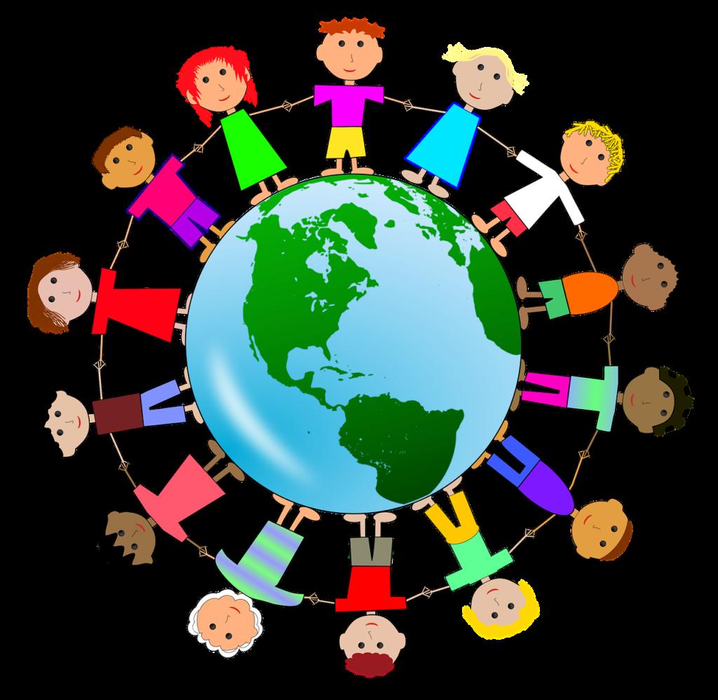 Aufruf zur Beteiligung an der Menschenkette für Menschenrechte im Kreis WAF!