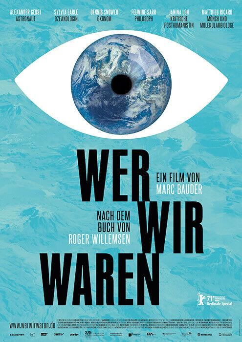 """Jugendforum zeigt """"Wer wir waren"""" im CinemAhlen! Klimaschutz ist wichtiges Thema bei der Bundestagswahl."""